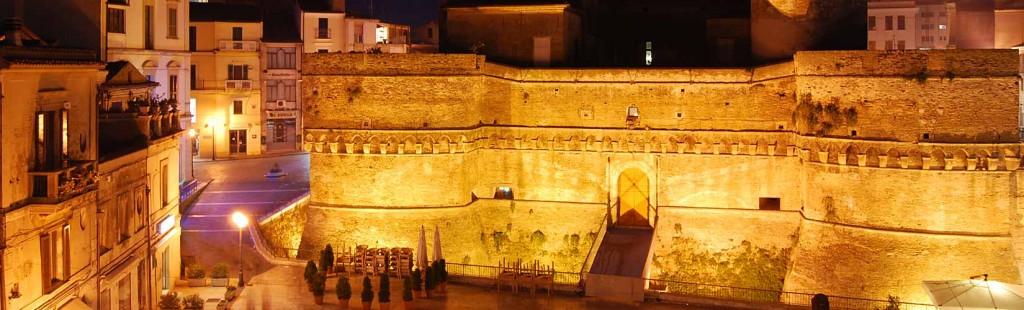 Castello Caldoresco Vasto