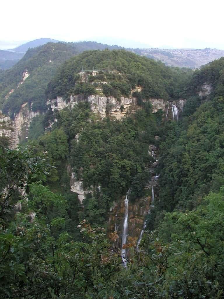 riserva naturale guidata