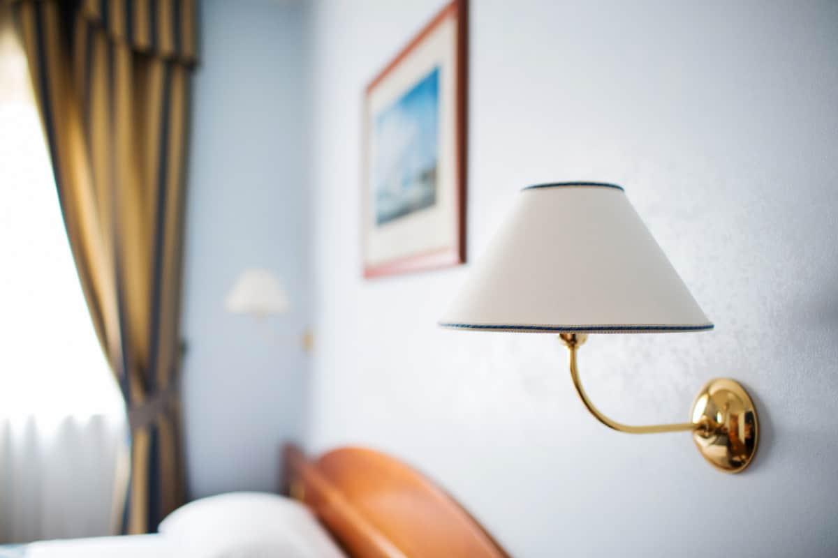 L'amore per i dettagli è di casa all'Hotel Levante Fossacesia