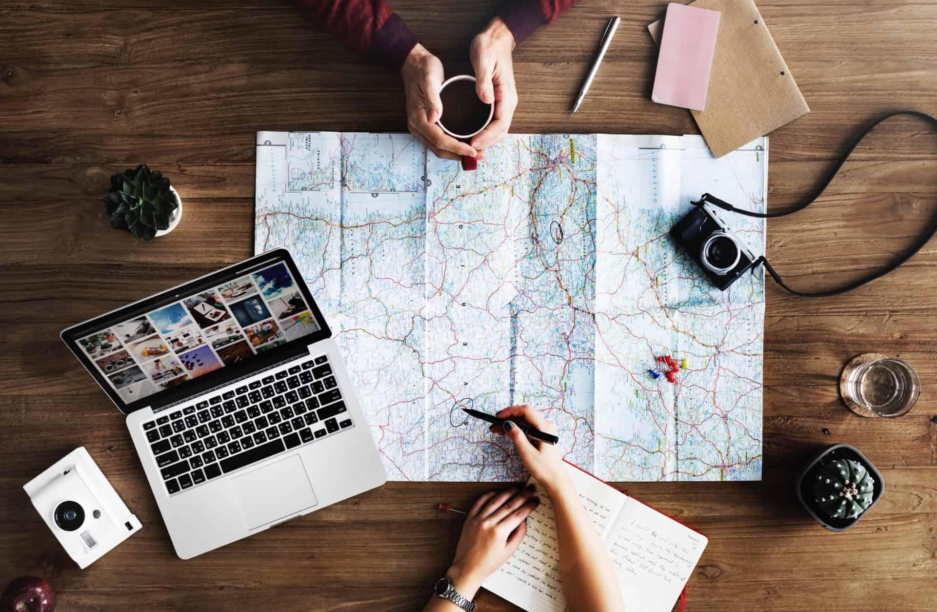 Scopri i nostri tour - Itinerari organizzati